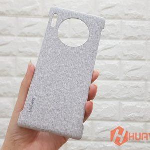 Địa chỉ mua ốp lưng Huawei Mate 30 Pro TPU chính hãng giá rẻ Hà Nội HCM