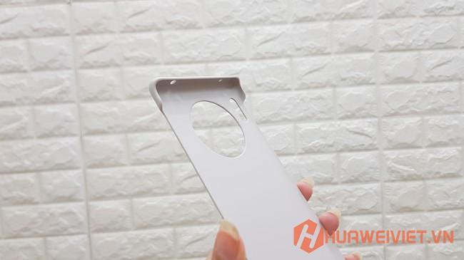 Mua ốp lưng Huawei Mate 30 Pro TPU chính hãng giá bao nhiêu ở đâu Hà Nội HCM