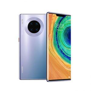 Địa chỉ thay ép mặt kính màn hình Huawei Mate 30 chính hãng giá rẻ lấy ngay ở đâu có bảo hành