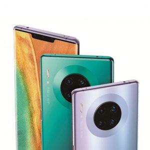 thay mặt kính camera sau huawei mate 30 pro chính hãng giá rẻ