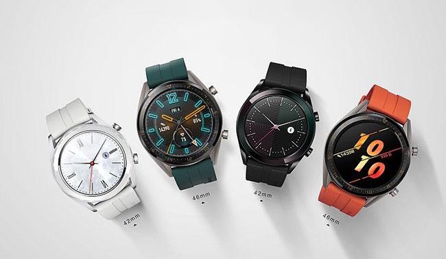 đồng hồ thông minh Smartwatch nào tốt nhất hiện nay