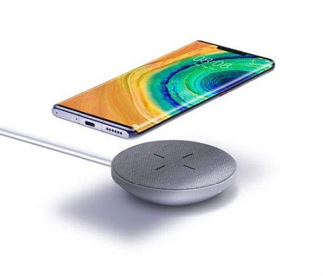 Địa chỉ mua bộ đế sạc nhanh không dây Huawei Supercharge wireless 27w chính hãng giá rẻ có bảo hành