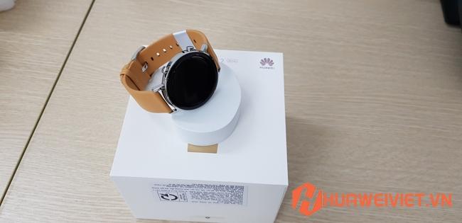 Mua đồng hồ Huawei Watch GT 2 Classic 42mm giá rẻ có bảo hành ở đâu