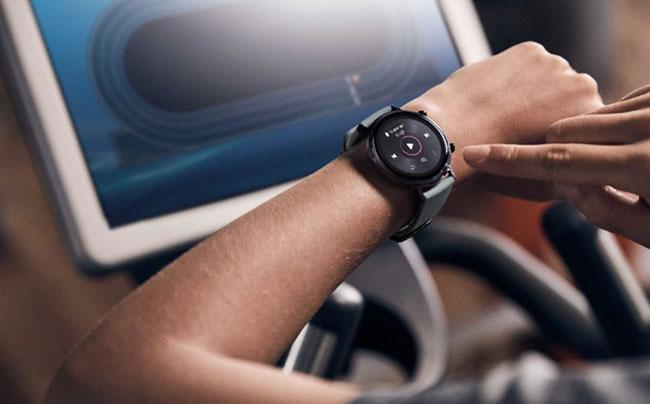 Mua đồng hồ thông minh Huawei Watch GT 2 Sport phiên bản 42mm cao cấp chính hãng giá rẻ có bảo hành