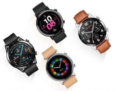 những lý do bạn nên mua ngay đồng hồ thông minh Huawei Watch GT 2
