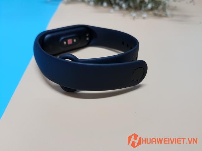 so sánh vòng đeo tay thông minh Huawei BAND 4 với huawei honor Band 5 với mi band 4