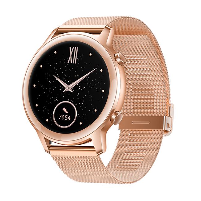 Đồng hồ thông minh Honor Magic Watch 2 Classic 42mm chính hãng