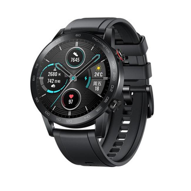 Đồng hồ thông minh Huawei Honor Magic Watch 2 46mm đen sport chính hãng giá rẻ có bảo hành