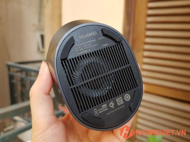 Đế sạc siêu nhanh không dây Huawei 40W CP62 chính hãng