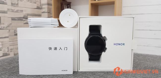 Địa chỉ mua đồng hồ thông minh Honor Magic Watch 2 Sport 42mm chính hãng giá rẻ fullbox có bảo hành tại Hà Nội TPHCM
