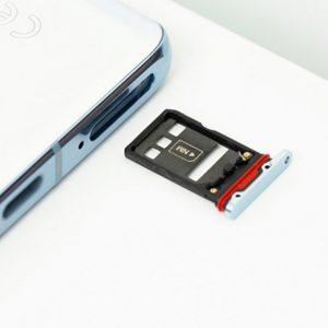 Khay sim khay thẻ nhớ Huawei P40 Pro+ |P40 Plus zin chính hãng