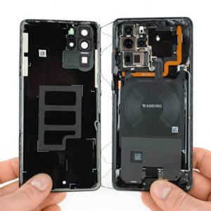 Thay camera sau Huawei P40 Pro chính hãng lấy ngay có bảo hành giá rẻ Hà Nội TPHCM