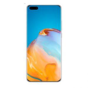 Thay ép mặt kính màn hình Huawei P40 zin chính hãng