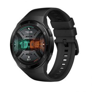 Đồng hồ thông minh Huawei Watch GT 2e fullbox giá rẻ đen hà nội tphcm