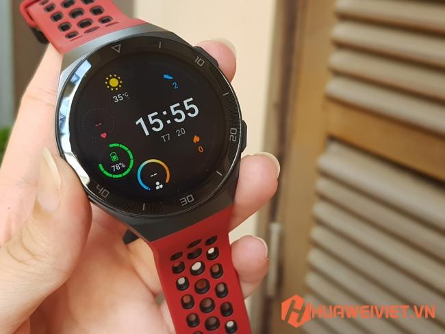 đồng hồ thông minh Huawei Watch GT 2E chống nước