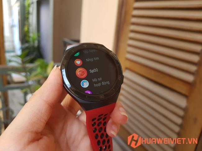 đồng hồ thông minh Huawei Watch GT 2E ĐO SPO2