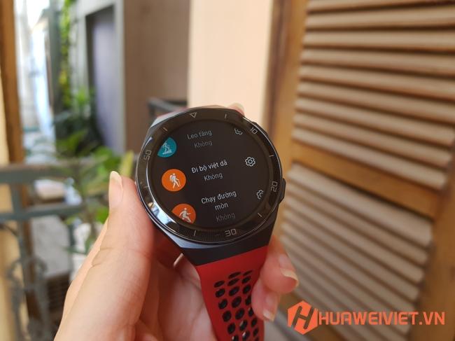 đồng hồ thông minh Huawei Watch GT 2E pin 14 ngày