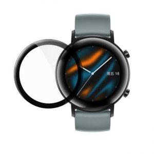 Dán Film cường lực dẻo đồng hồ Huawei Watch GT 2 42mm Gor chính hãng giá rẻ Hà Nội TPHCM