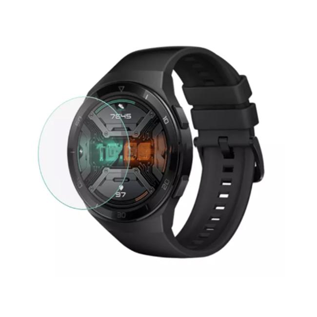 Dán kính cường lực đồng hồ Huawei Watch GT 2e Gor tốt nhất