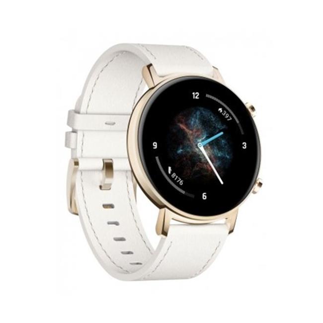 Dây da cho đồng hồ thông minh Huawei Watch GT 2 42mm size 20mm zin chính hãng