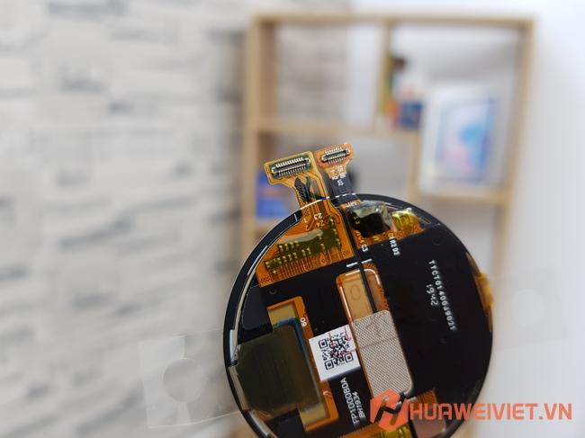 Địa chỉ thay mặt màn hình đồng hồ Huawei Watch GT chính hãng zin giá rẻ có bảo hành lấy ngay Hà Nội TPHCM