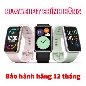 Đồng hồ Huawei Watch Fit chính hãng