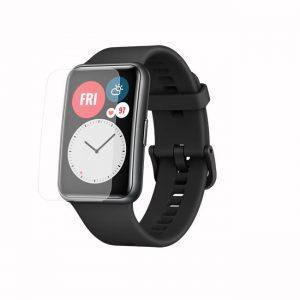 Dán PPF màn hình đồng hồ Huawei Watch Fit chống xước tốt nhất giá rẻ hà nội tphcm