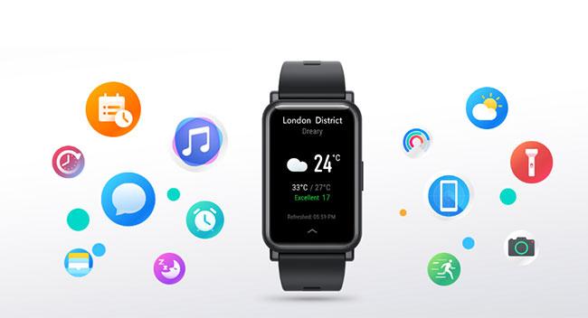 Đồng hồ Honor Watch ES fullbox giá rẻ