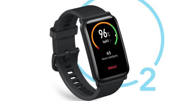 Đồng hồ thông minh Honor Watch ES fullbox chính hãng có bảo hành