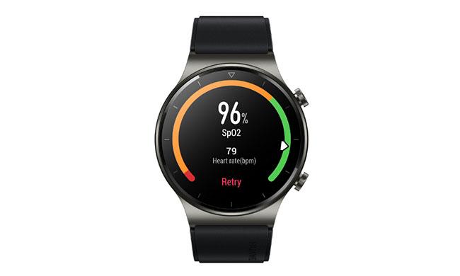 đồng hồ thông minh huawei watch gt 2 pro giá rẻ hà nội tphcm