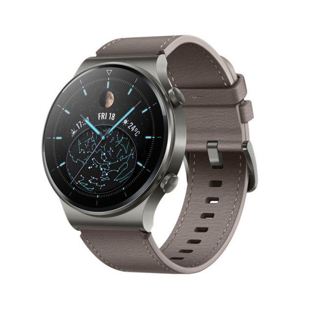 Đồng hồ thông minh Huawei Watch GT 2 Pro fullbox zin chính hãng giá rẻ Hà Nội TPHCM