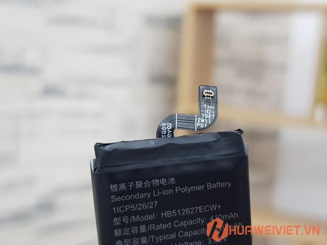 Thay pin đồng hồ huawei watch gt zin chính hãng lấy ngay có bảo hành giá rẻ
