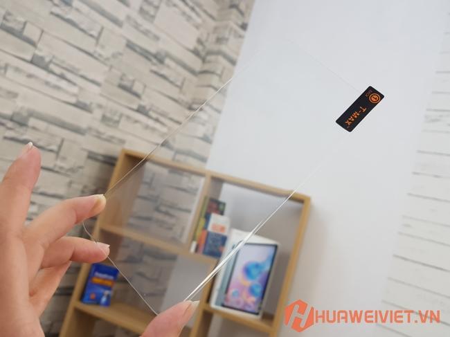 dán kính cường lực Huawei Mate 40 Pro full màn hình tốt nhất