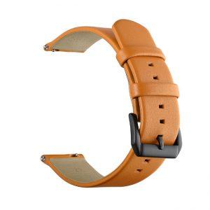Dây da AmazFit cho đồng hồ Huawei size 20mm xịn đẹp chính hãng giá rẻ hà nội tphcm