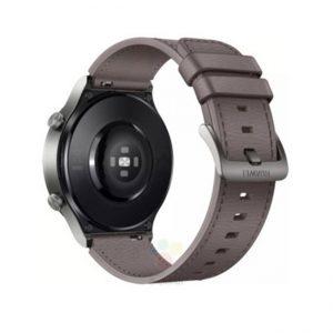 Dây da cho Huawei Watch GT 2 Pro size 22mm chính hãng zin hàng chuẩn đẹp xịn giá rẻ