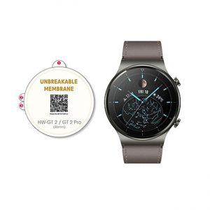 Dán PPF màn hình cho đồng hồ Huawei Watch GT 2 Pro chính hãng xịn giá rẻ hà nội tphcm