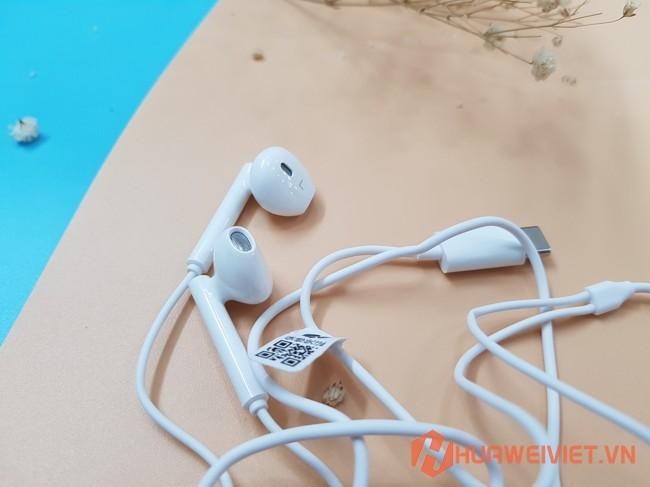 Địa chỉ mua tai nghe Huawei Mate 40 Pro chuẩn chân Type C chính hãng giá rẻ có bảo hành ở đâu Hà Nội, TPHCM?