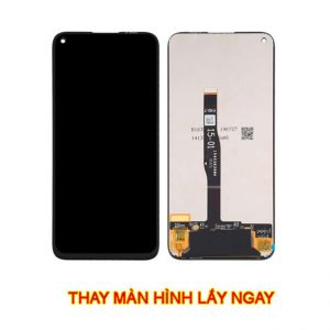 Thay màn hình Huawei Nova 7i chính hãng zin hàng chuẩn có bảo hành lấy ngay giá rẻ ở hà nội tphcm