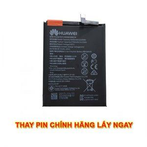Thay pin Huawei Nova 5T chính hãng zin lấy ngay hàng chuẩn có bảo hành giá rẻ