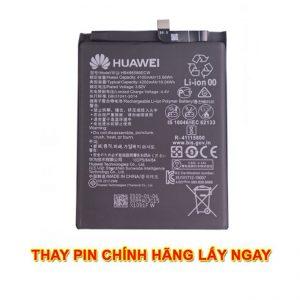 Thay pin Huawei Nova 7i chính hãng mới hàng chuẩn zin lấy ngay có bảo hành giá rẻ ở hà nội tphcm